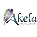 Akela Spa of Deadwood logo