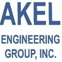 Akel Engineering Group, Inc. logo