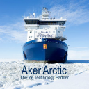 Aker Arctic Technology Inc logo