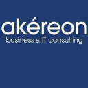 akereon business & it consulting logo