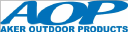 Aker Outdoor Products, Inc. logo