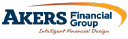 Akers Financial Group logo