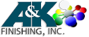 A&K Finishing Inc. logo