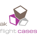 AK Flight Cases LLC logo