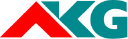 AKG Grubu logo