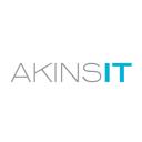 Akins IT, Inc. logo