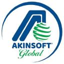 AKINSOFT SOFTWARE ENGINEERING LLC. logo