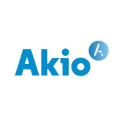 AKIO Software logo