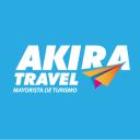 AKIRA TRAVEL MAYORISTA logo