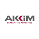 Akkim Sealants & Adhesives logo