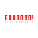 Akkoord! po powered by saam logo