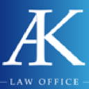 AK Law Office logo