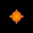 AKM S.A.C. logo