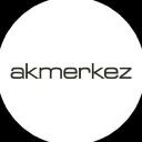 Akmerkez Ticaret Merkezi logo