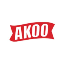 Akoo Clothing Brand logo icon