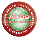 Akos Health Systems logo
