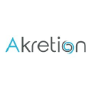Akretion on Elioplus