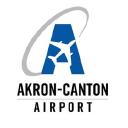 Akron-Canton Airport (CAK) logo