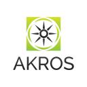 Akros - Global Health logo