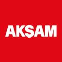 AKŞAM - Online Gazete Haberi - Son Dakika Haberleri Logo