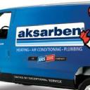 aksarben / ARS Heating, Air Conditioning & Plumbing logo
