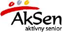 AkSen - Aktivny senior o.z. logo