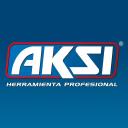 AKSI Herramientas, S.A. de C.V. logo
