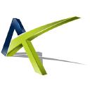 AK Solutions logo