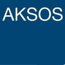 AKSOS Financial Professionals logo