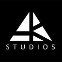 AK Studios Paris logo
