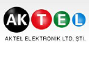 aktel elektronik ltd logo