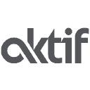 Aktif Group logo