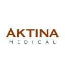 Aktina Medical logo