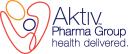 AktiVax Inc logo