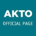AKTO SA logo