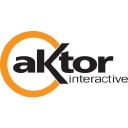 Aktor Interactive logo