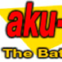 AKU-SHOP SK logo