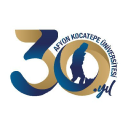 Afyon Kocatepe University logo