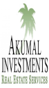 Akumal Investments- Riviera Maya Real Estate Services logo
