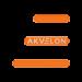 Akvelon logo icon