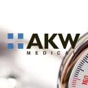 AKW Medical, Inc. logo