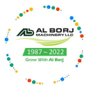 Al Borj Machinery LLC logo