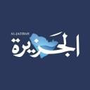 Al-Jazirah Newspaper logo