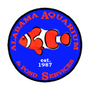 Alabama Aquarium & Pond Services, Inc. logo