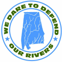 Alabama Rivers Alliance logo icon