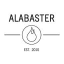 Alabaster Coffee Roaster & Tea Company logo