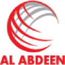 Al Abdeen Exchange Co. Ltd. logo