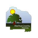 Alachua County logo icon