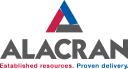Alacran logo