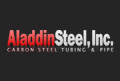 Aladdin Steel, Inc. logo